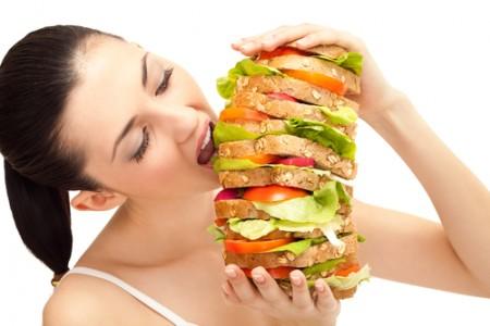Тренировка аппетита - путь к стройной фигуре