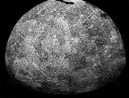 Первый Меркурий