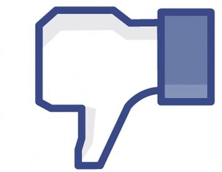 Наносим удар по ненужным друзьям в Facebook