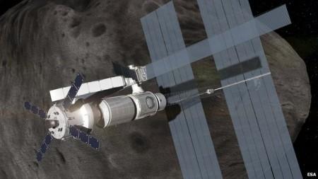 Подробно о космической миссии «Орион»