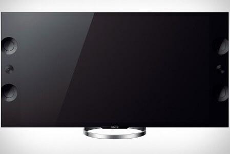 65-дюймовый телевизор Sony Bravia 4K