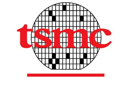 tsmc лого