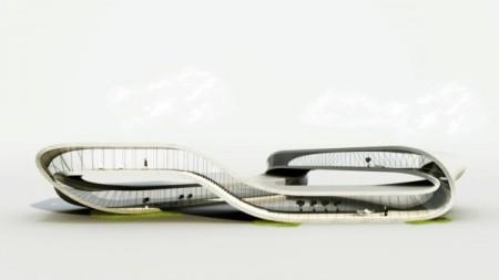3D-здание