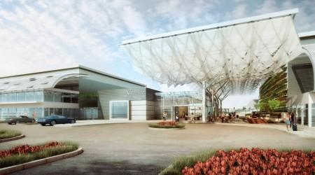 Аэропорт Google