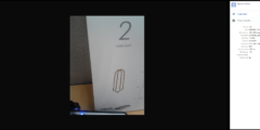 Камера Samsung Galaxy S IV (2)