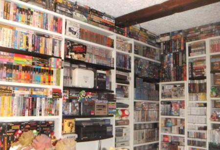 Коллекция игр
