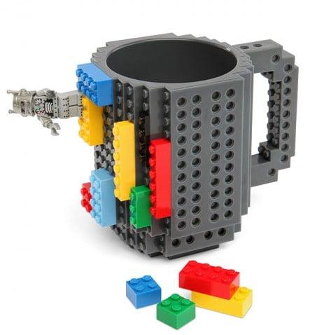 Кружка Build-On Brick Mug