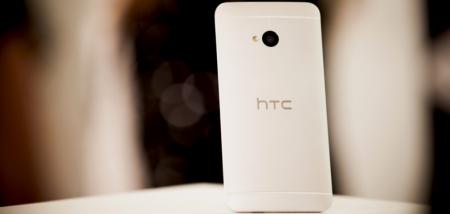 Смартфон HTC One (2)