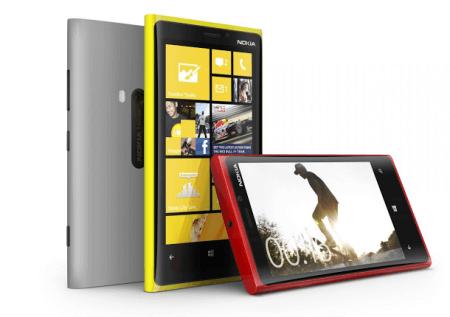 Смартфон Nokia RM 860