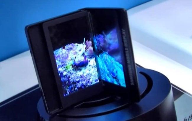 Смартфон Samsung Galaxy Q