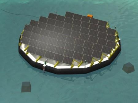 Солнечный остров - 1