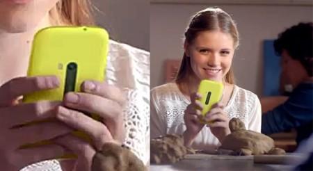 Таинственный смартфон Nokia