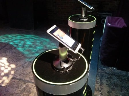 Фото с камеры Nexus 4 - 1