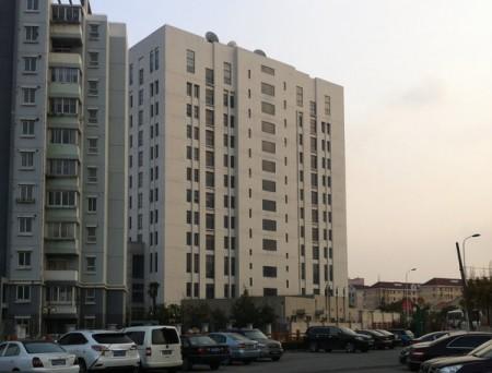 Штаб-квартира Shanghai Group