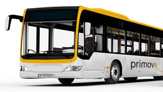 Электроавтобус