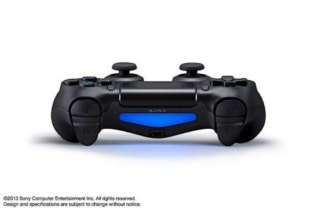 контроллер DualShock 4 (2)