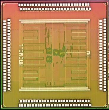 чип MIT