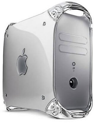 Apple Mac Server G4 733
