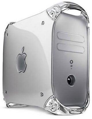 Apple Mac Server G4 733