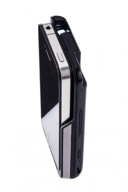 Портативный проектор MobileCinema i50S от Aiptek