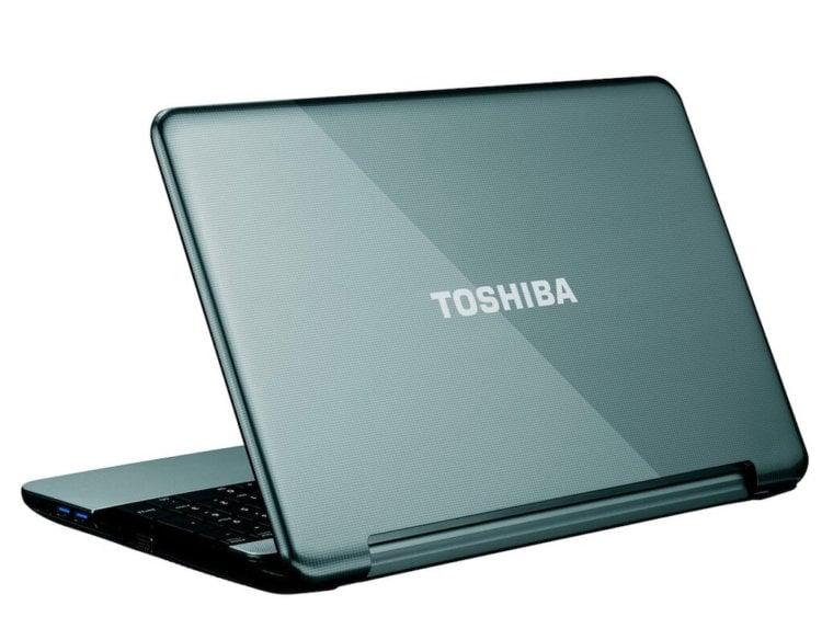 Toshiba Satellite L950