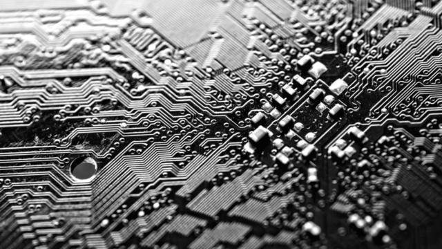 3D-микросхемы