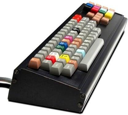 Compucolor 8001