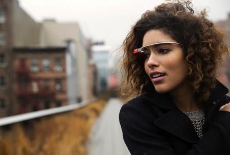 Warby Parker будет официально создавать дизайн Google Glass