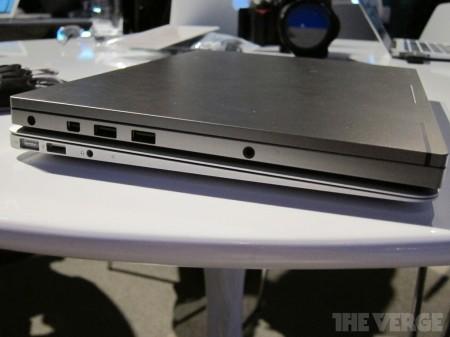 Google Pixel против Macbook Air