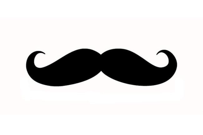 PhotOle_mustache