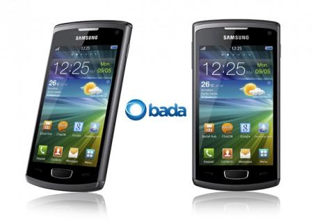 Samsung Bada Wave