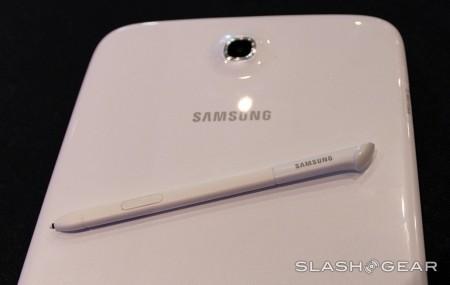 Samsung Galaxy Note 8.0 - 4