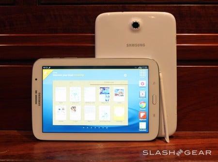 Samsung Galaxy Note 8.0 - 6