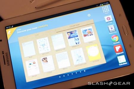 Samsung Galaxy Note 8.0 - 8