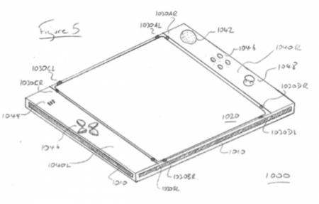 Sony EyePad