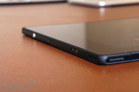 Sony Xperia Tablet Z - 2