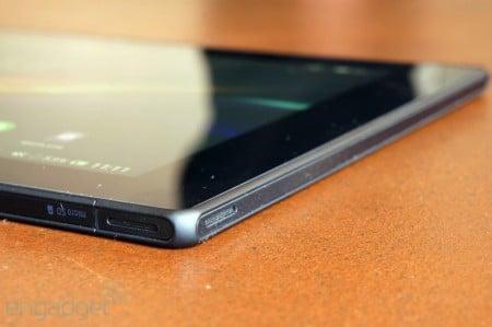 Sony Xperia Tablet Z - 3