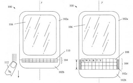 патент blackberry на клавиатуру
