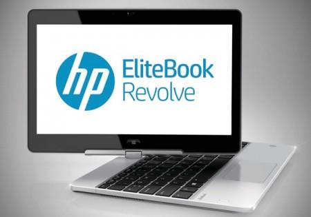 EliteBook Revolve 810