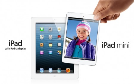 iPad и iPad mini