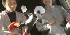 kibo-space-robot