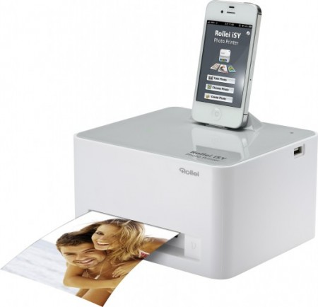 rollei printer