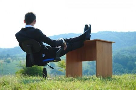 Семь способов умереть сидя