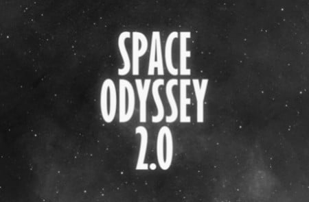Space Odyssey 2.0