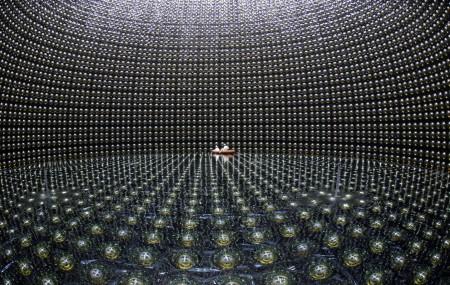 Ловля нейтрино