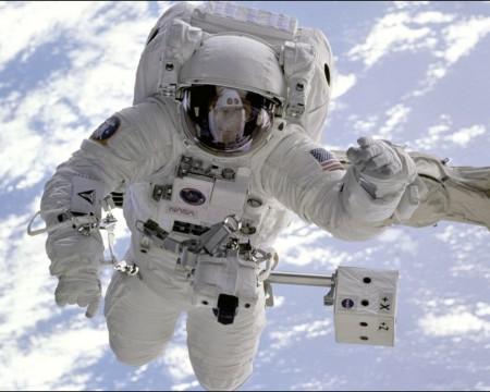 Как стать космонавтом?