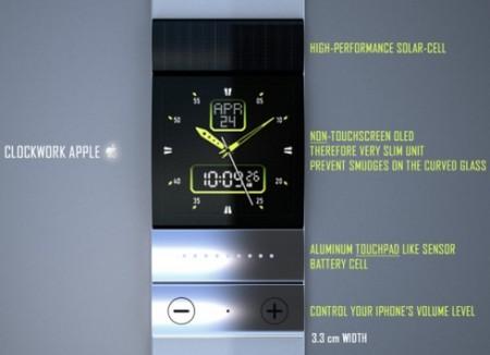 «умные» часы Apple iWatch (2)