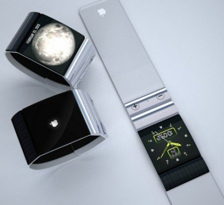 «умные» часы Apple iWatch (3)