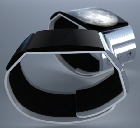 «умные» часы Apple iWatch (4)