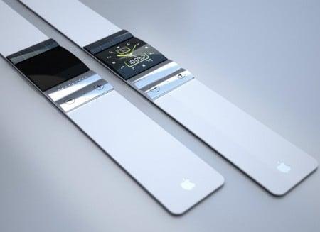 «умные» часы Apple iWatch